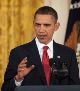 President Barack Obama Honors Teachers